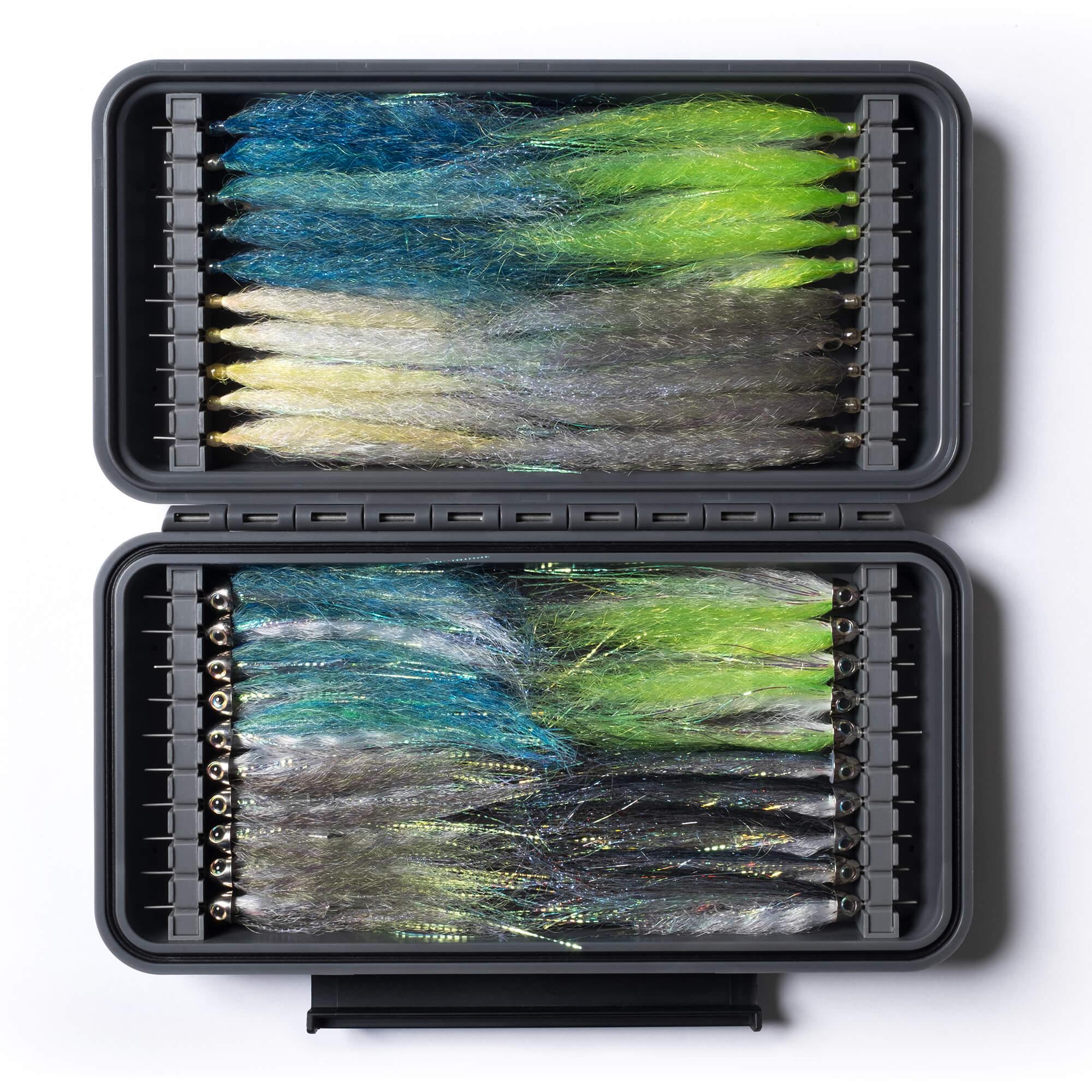 Loon Hot Box Fly Box GREAT NEW FISHING