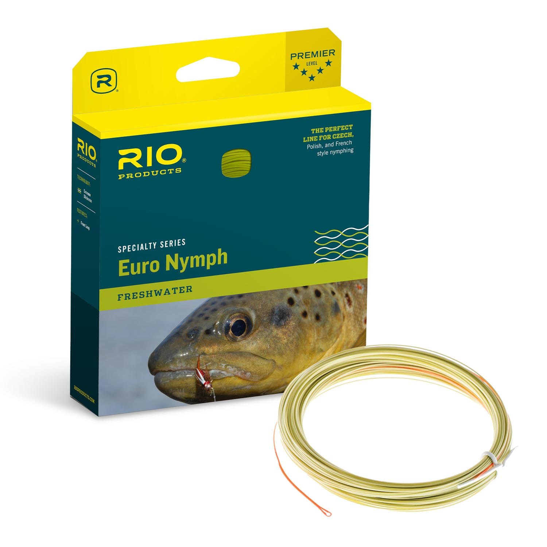 Euro Nymoh Box + Spool