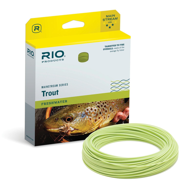 Mainstream trout Box + Spool