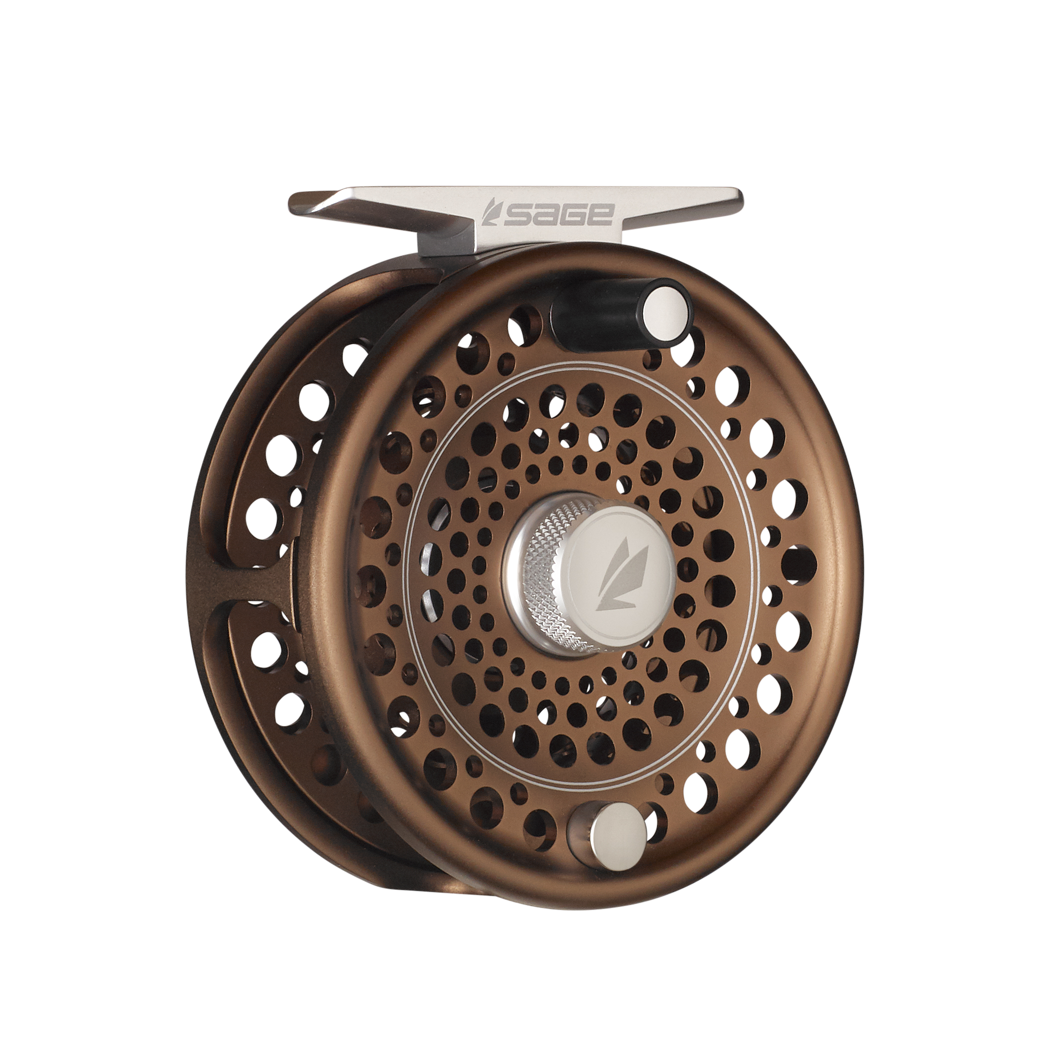 Sage_TROUT_Reel_Bronze_Angle