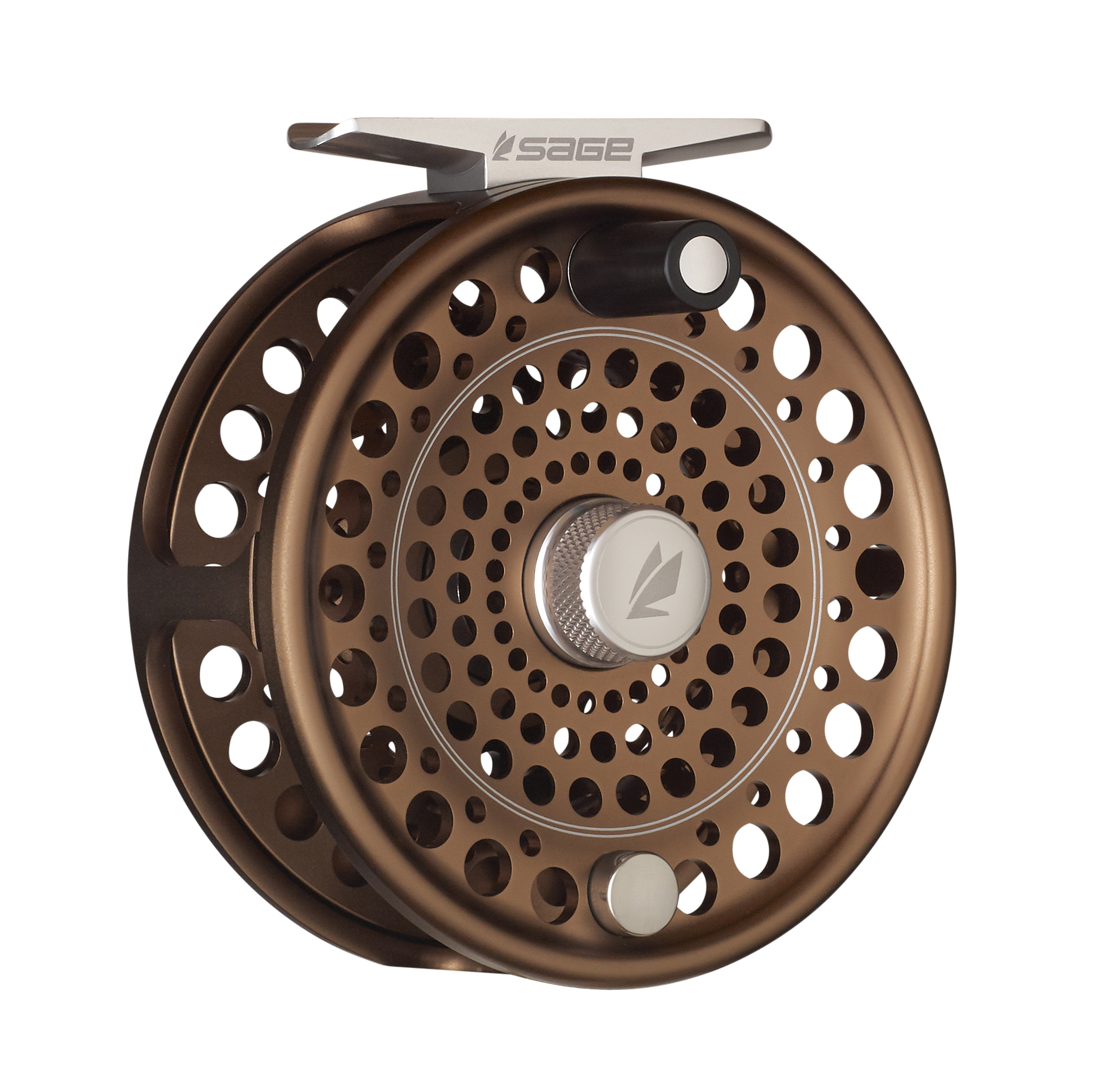 Sage_TROUT_SPEY_Reel_Bronze_Angle