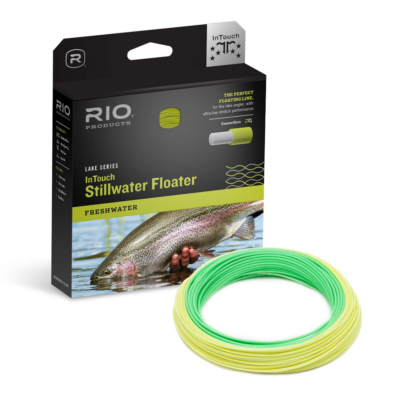Stillwater Floater Box + Spool