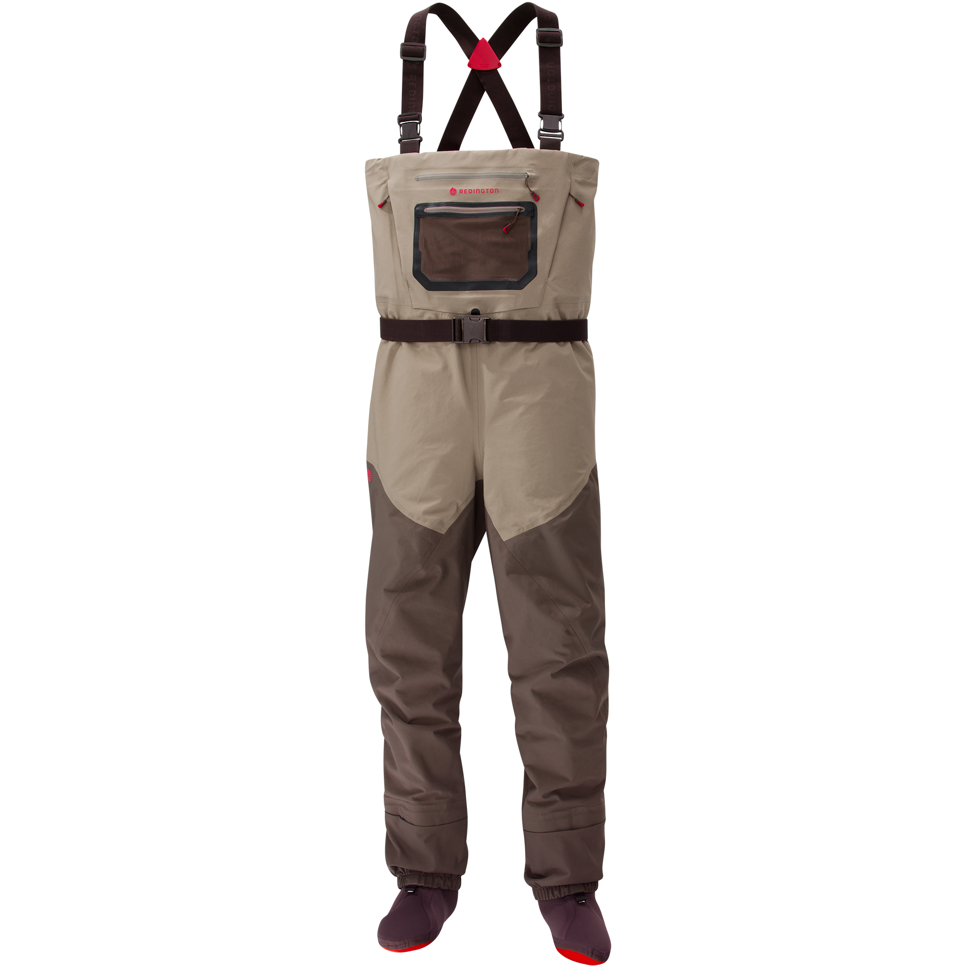 Redington_Wader_SonicProHD_Front
