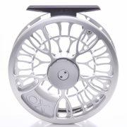 XO Fly Reel Silver