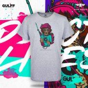 Gulff Addict T Shirt