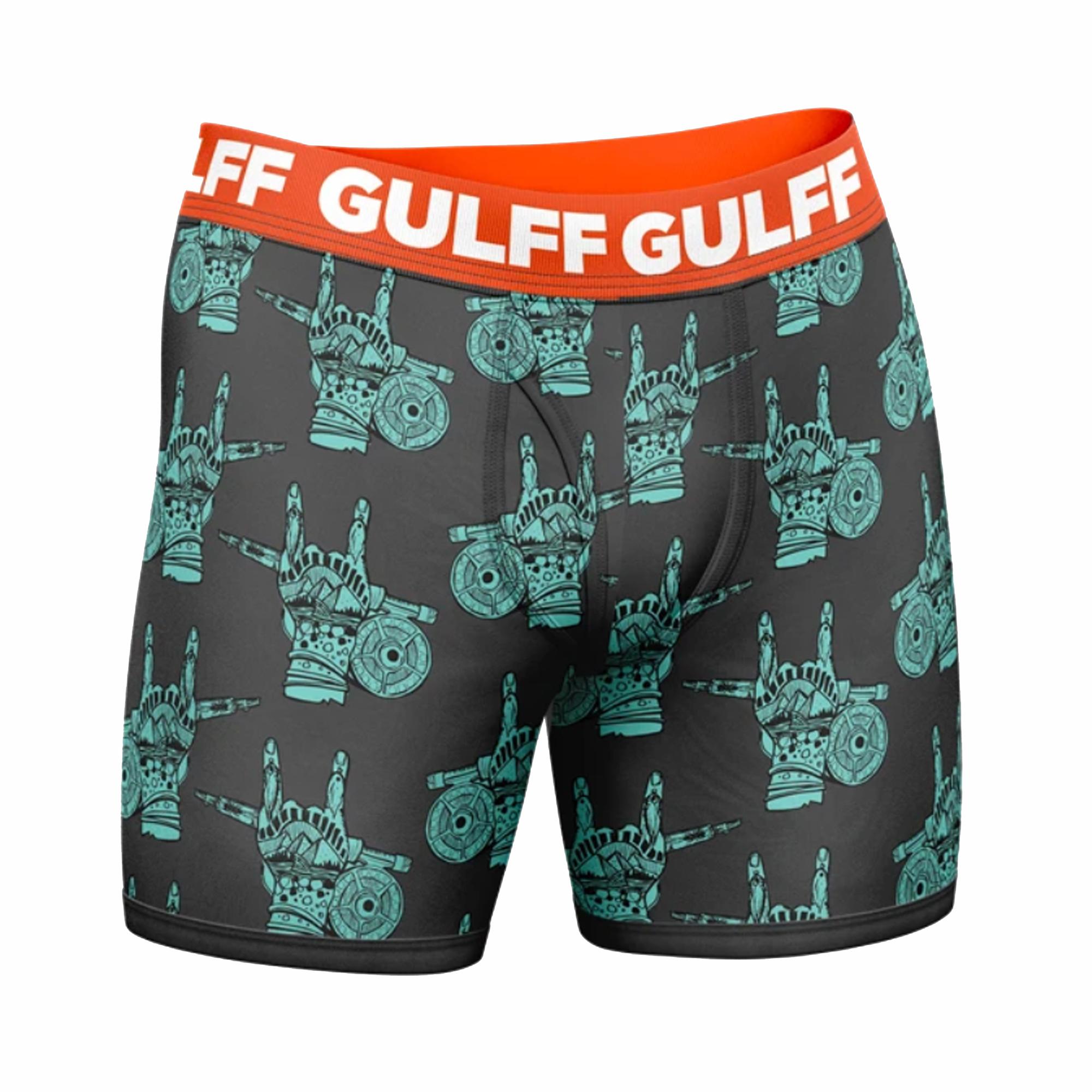 Gulff-Underwear