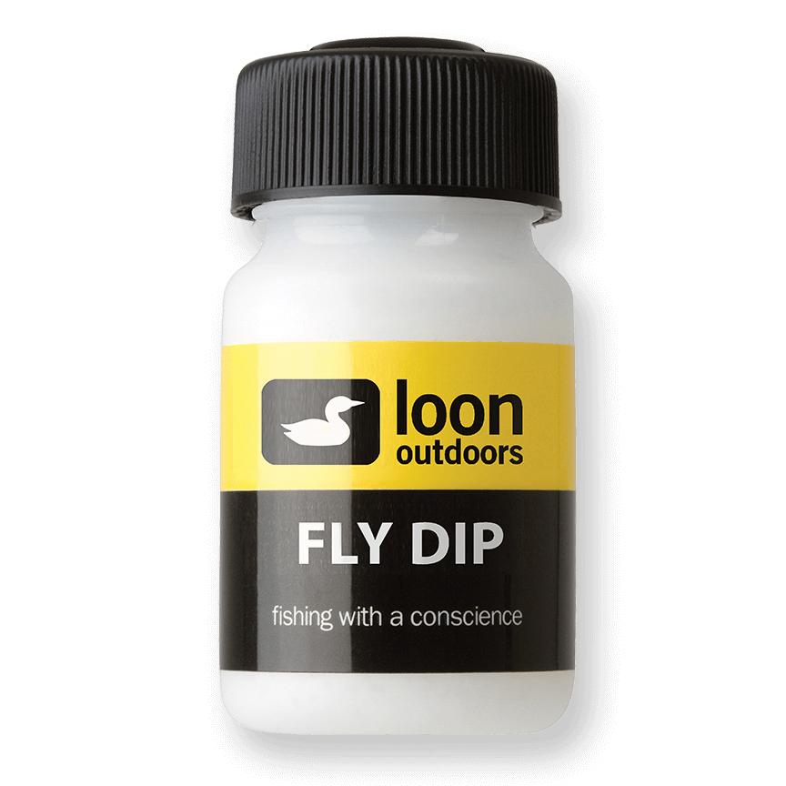 Loon Fly Dip