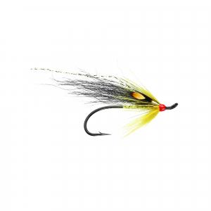 Yellow Gledswood Shrimp JC Single