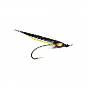Silver Stoats Tail JC Single