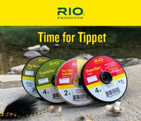 Time for Tippet