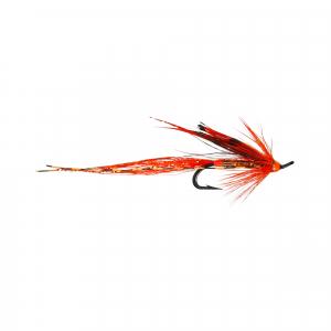 Copper Ally's Shrimp Double