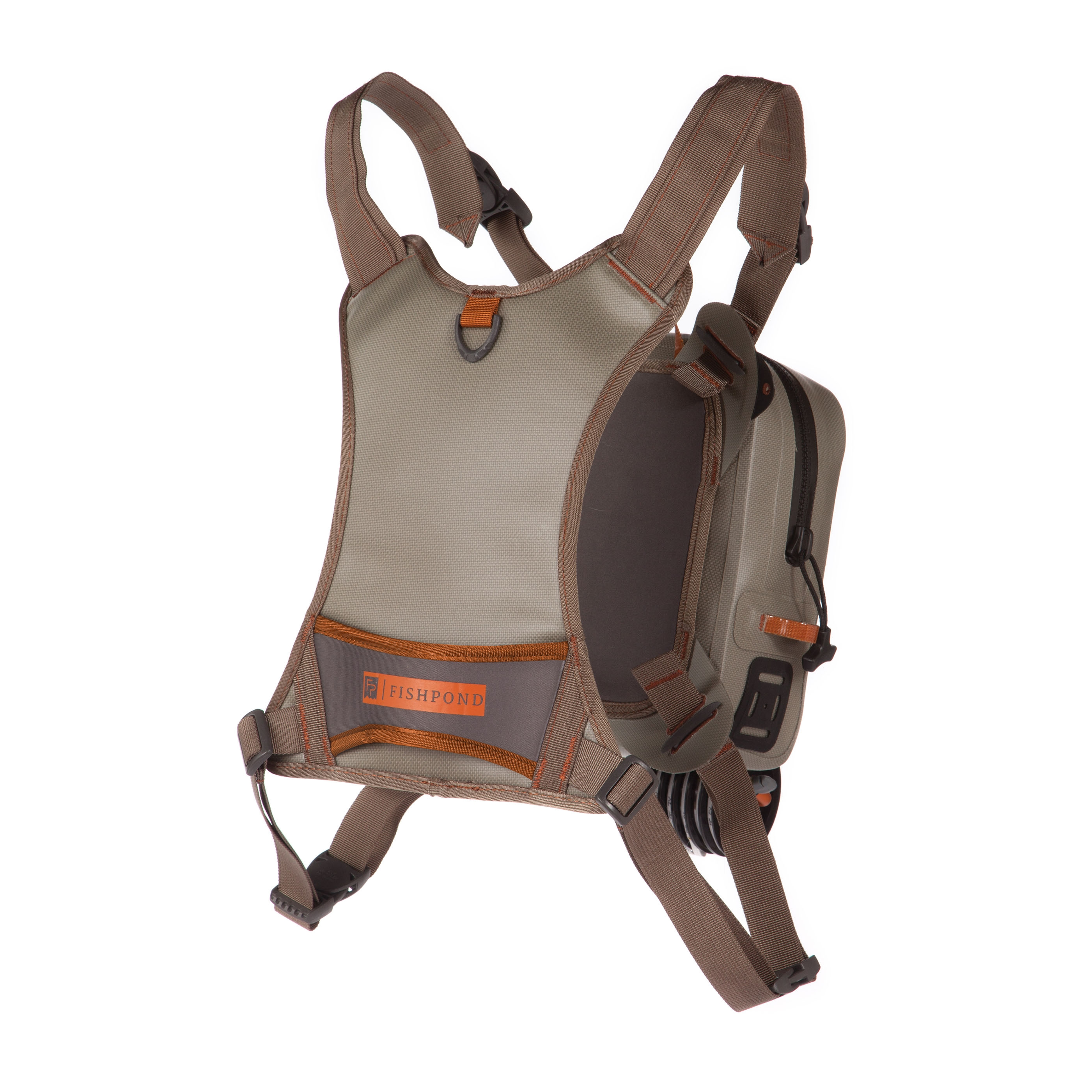 Fishpond Thunderhead Waterproof Chest Pack