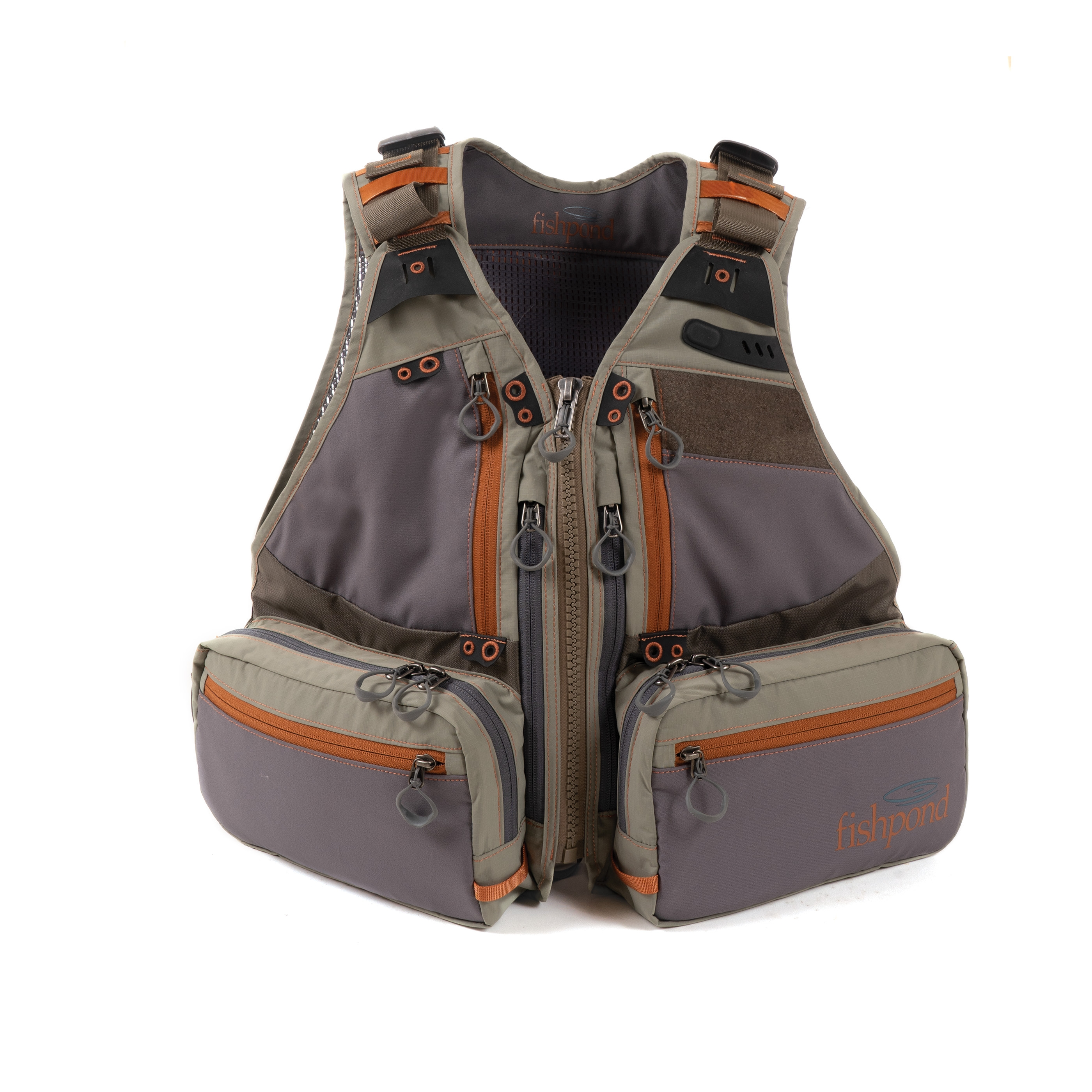 Upstream Tech Vest – Mens