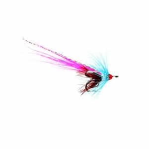 Micro Wilkinson Shrimp Treble
