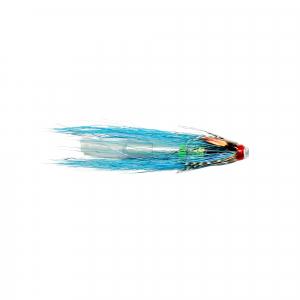 Pearly Teal & Blue JC AL Tube