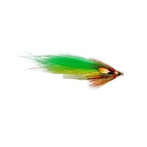 Green Highlander JC C/H