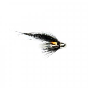 Silver Stoats Tail JC Crimp C/H