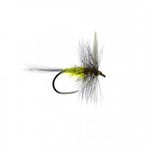 Blue Winged Olive W/Dry B/L