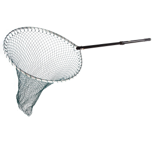 McLean 525 Locking Tele Long Net