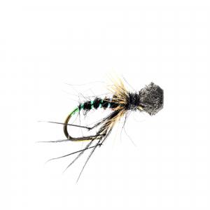 Black Hopper Popper