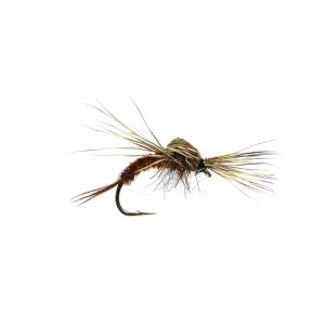 March Brown Deershucker
