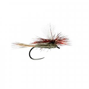 Parachute Adams Dry B/L
