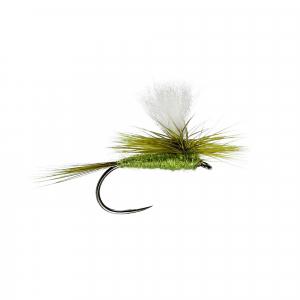 Parachute Olive Dun Dry B/L