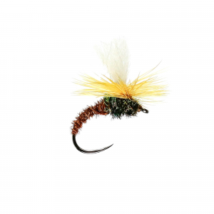 Pheasant Tail Klink B/L