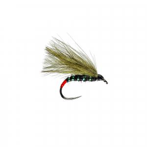 F. Wing Black CDC B/L