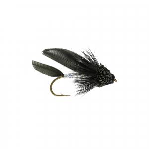 Muddler Minnow Black L/S