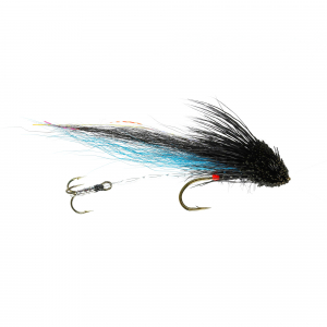 Jumbo Blue Muddler Sea Trout Special