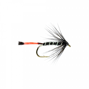 Black Pennell H/W