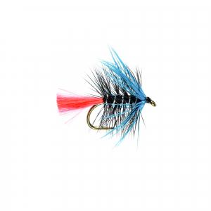 Blue Zulu H/W