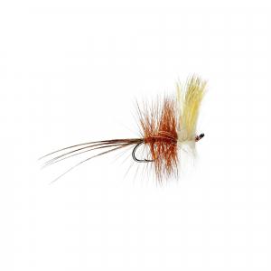 Loch Ordie Dapping Fly