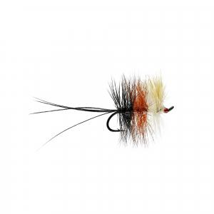 Black Loch Ordie Dapping Fly