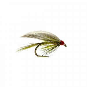 Olive Dun W/W