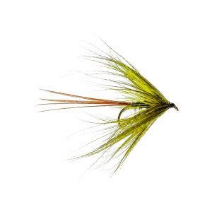 Green Rita Mayfly Wet