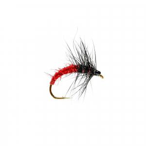 Black & Red Snatcher