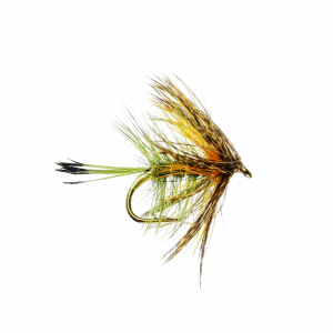 Bumble Sooty Olive B/Wet