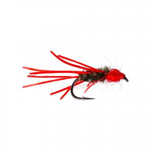 Red Wee Beastie (U/W)