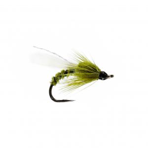 Olive Adult Buzzer B/L