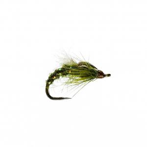 Olive Buzzer B/L