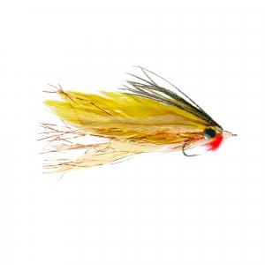 Saltwater Pollock Fly