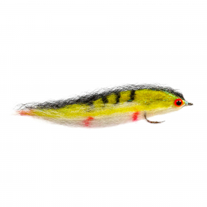 The Perch Pike Single