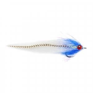 Teal & Blue Pike Single