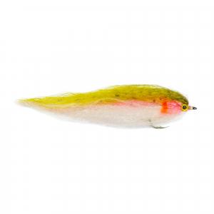 Rainbow Trout Pike Single