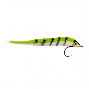 Shimmering Perch Pike Single