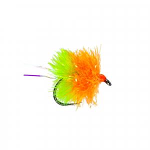 Blob Orange Pea B/L