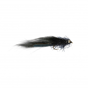 Black Cat Leech LS