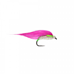 Pink Zonker